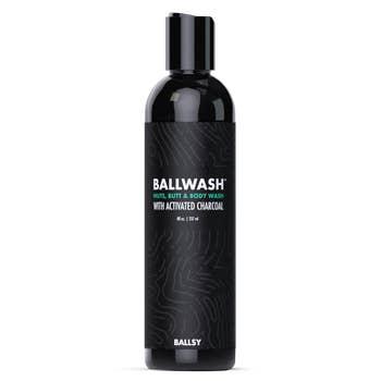 Ballwash Ball & Body Wash