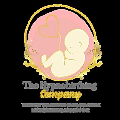 Main The Hypnobirthing Company Logo-2.pn