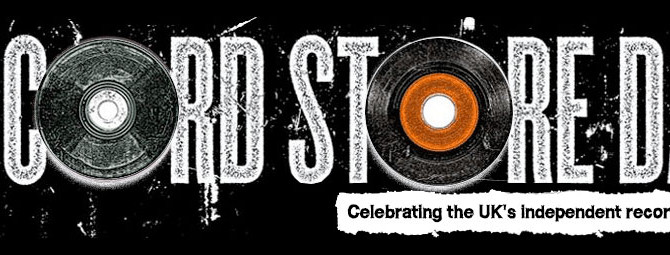 Record Store Day is fast approaching!