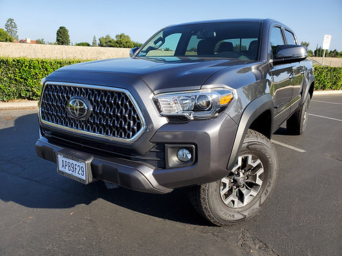 2019 Toyota Tacoma TRD Off Road 4X4