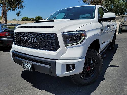 2021 Toyota Tundra TRD Pro 4X4