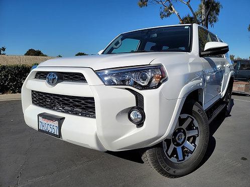 2015 Toyota 4Runner SR5 Premium - 41K Miles