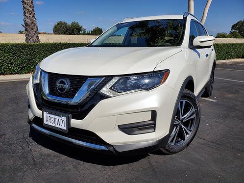2019 Nissan Rouge SV Premium