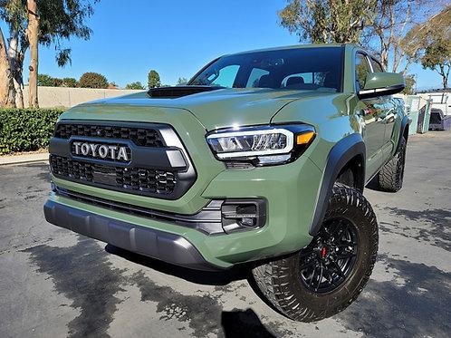 2020 Toyota Tacoma TRD Pro 4X4 - 4K MIles