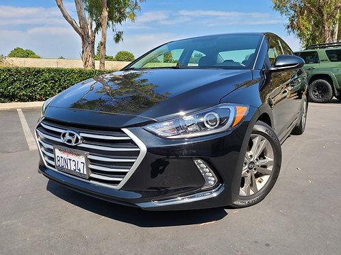 2018 Hyundai Elantra Value Edition - 19K Miles