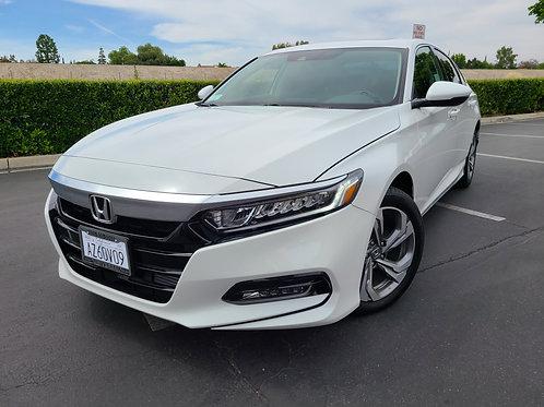 2020 Honda Accord EX-L 2.0T