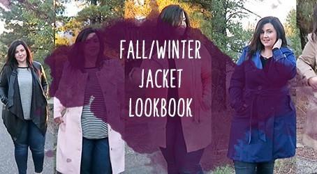 Fall & Winter Jacket Lookbook | 2015