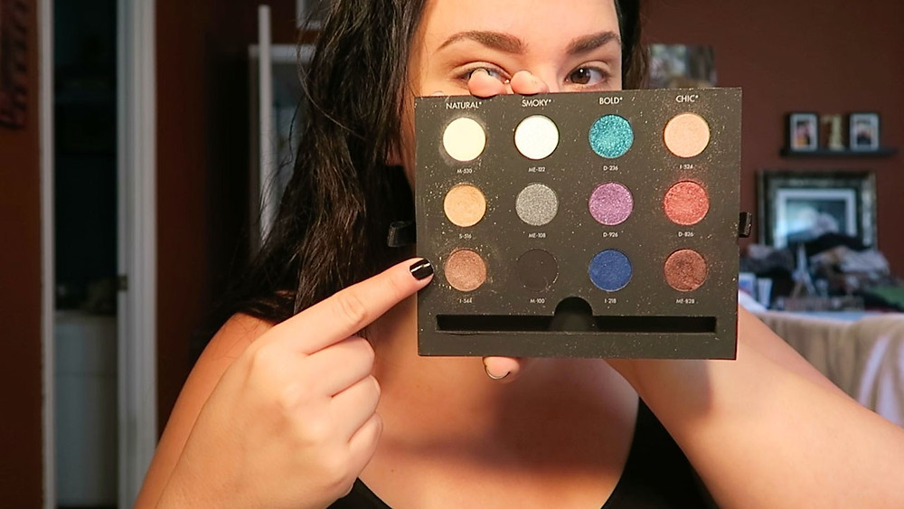 makeup for ever HD Foundation Review and Tutorial Beauty Plus Size Sometimes Glam
