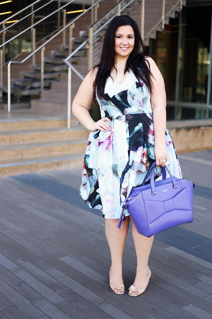 plus size halter dress spring 2015 dress what to wear to a spring party brunch
