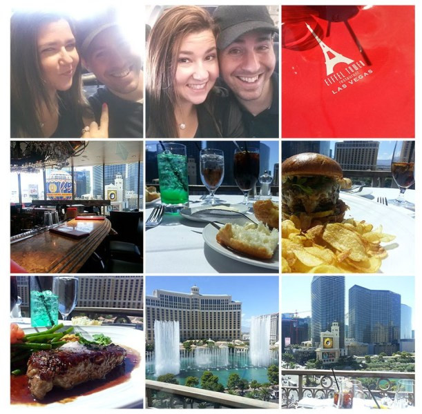 Crystal Coons Las Vegas Birthday Best Husband