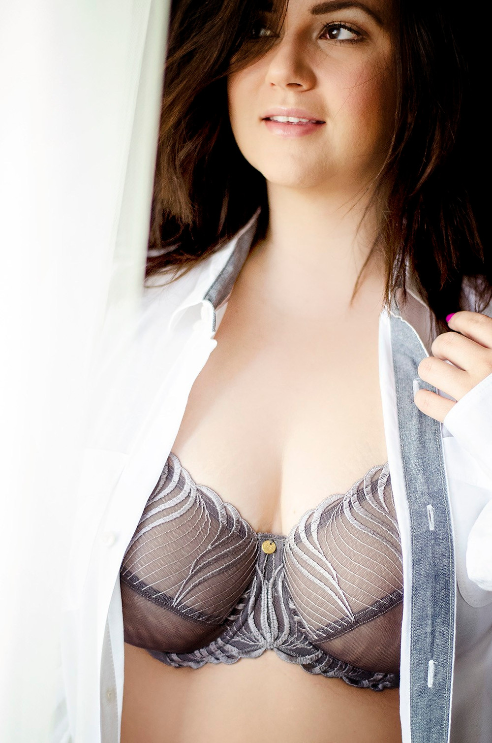 plus size lingerie natori plus support blogger crystal coons sometimes glam plus size bras plus size underwear plus size panties