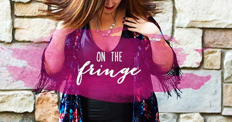 On The Fringe