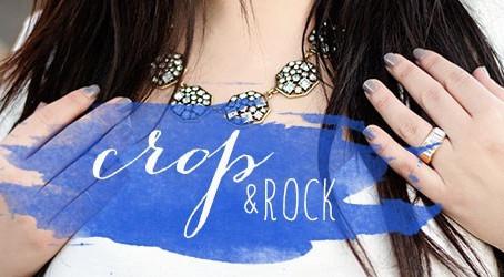 Crop & Rock