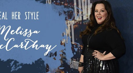 Steal Her Style : Melissa McCarthy at SNL 40