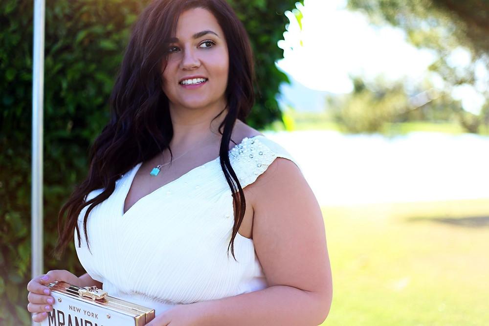 plus size princess wedding gown dress whimsical white dress wedding bridal  bride