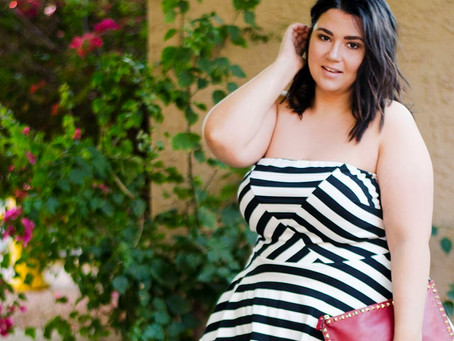 REVIEW: Fashion to Figure Plus Size Jeans