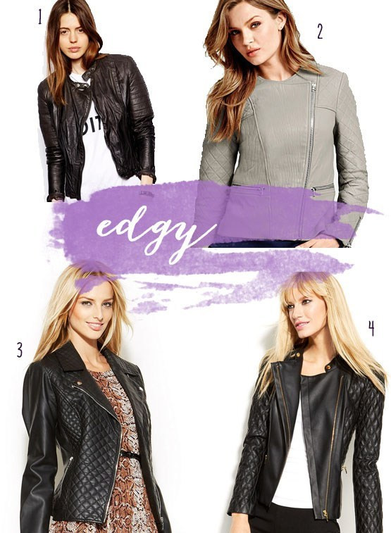 quilted leather jacket moto jacket quilted plus size fall leather jackets