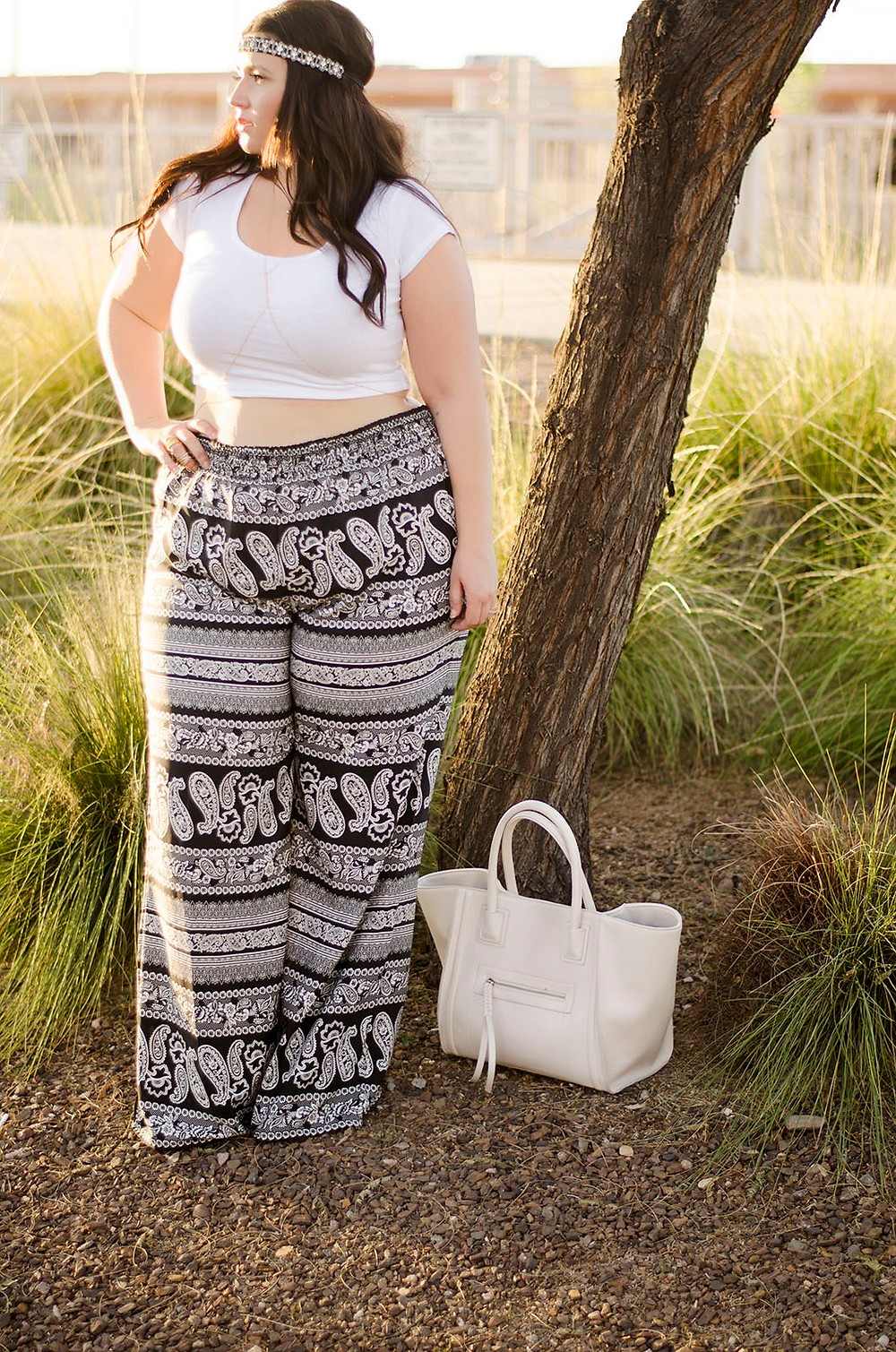 crystal coons boho chic plus size festival outfits charlotte russe plus review