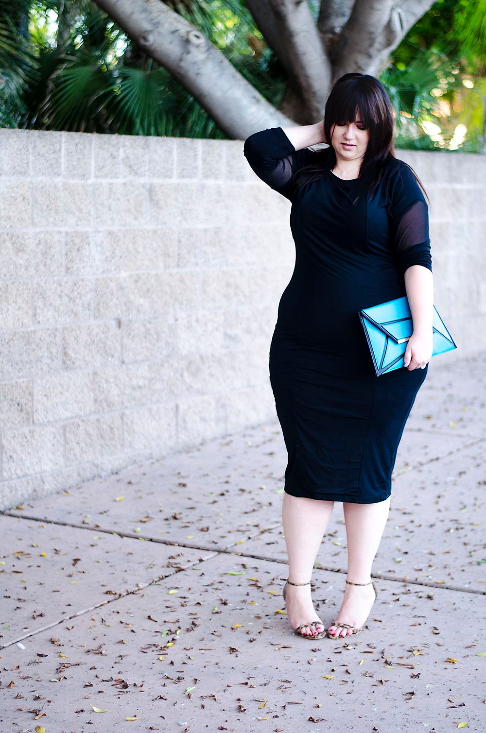 plus size bodycon dress, black dress, sexy, modern, clean, fashion, shopping advice, help