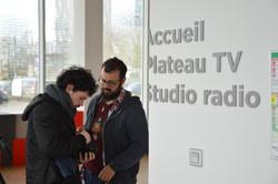 Média Campus / Jolis Mômes