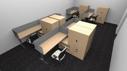 Open Work Stations II