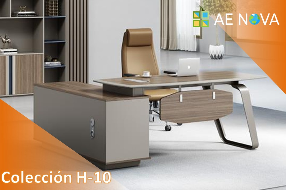 COLECCION H-10 A