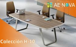 COLECCION H-10 B