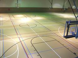 Synthetic Flooring - 500 x 500