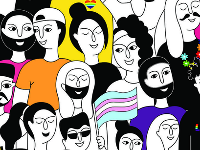 5 ways to be an LGBTQ+ ally