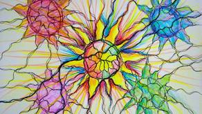 Взгляд из будущего: мои дни наполнены светом и Нейрографикой
