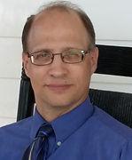 Rev. Doug Shenton   Clinton, SC