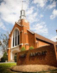Clinton First Baptist Church | Clinton, SC