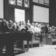 Clinton First Baptist Church | Music Ministry