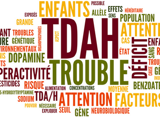 Conférence Publique - Les dimensions éducatives et pédagogiques des TDAH