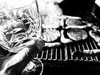 BBQ, summer BBQ, alfresco dining