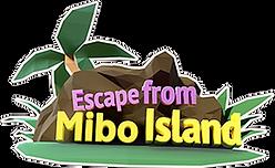 Escape from Mibo Island
