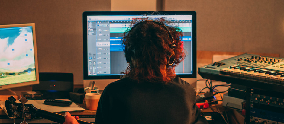 How to prepare your Logic Pro project for your mixing engineer