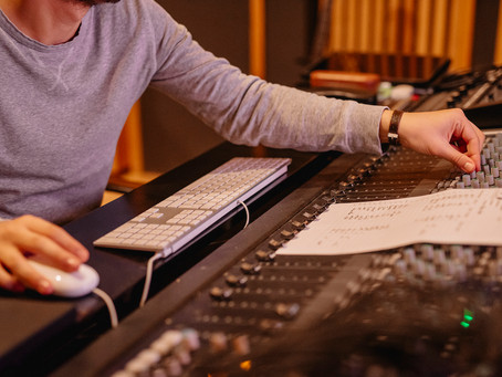 What are the benefits of being a minimalist as a producer, musician, or mixing engineer?