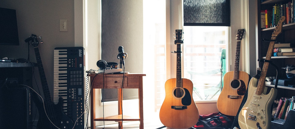 How to prepare multitrack files for your mixing engineer