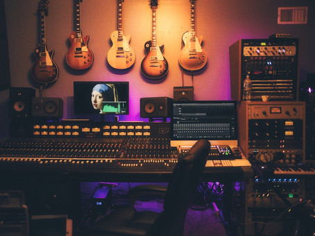 10 ways to become a better mixing engineer