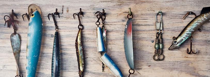 Fischhaken