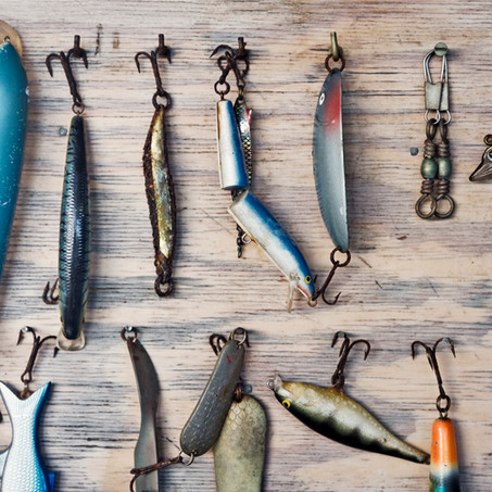 An Introduction and how to guide for Jigger Fishing