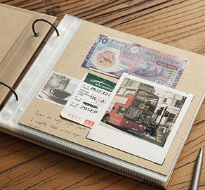 Taking the First Step: How to Start Scrapbooking
