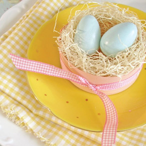 EASY, FUN, and CANDY FREE Easter Activities for Kids