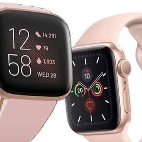 FitBit vs. Apple Watch: Which will Make Your Life Easier?