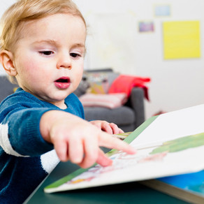 Best STEAM Books for Toddlers