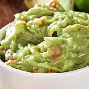 Tried and True Guacamole