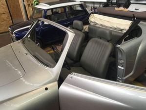 VW Karmann