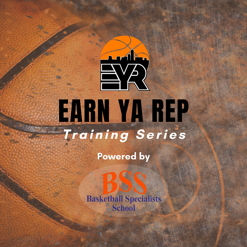 EYR Training Series: August Session