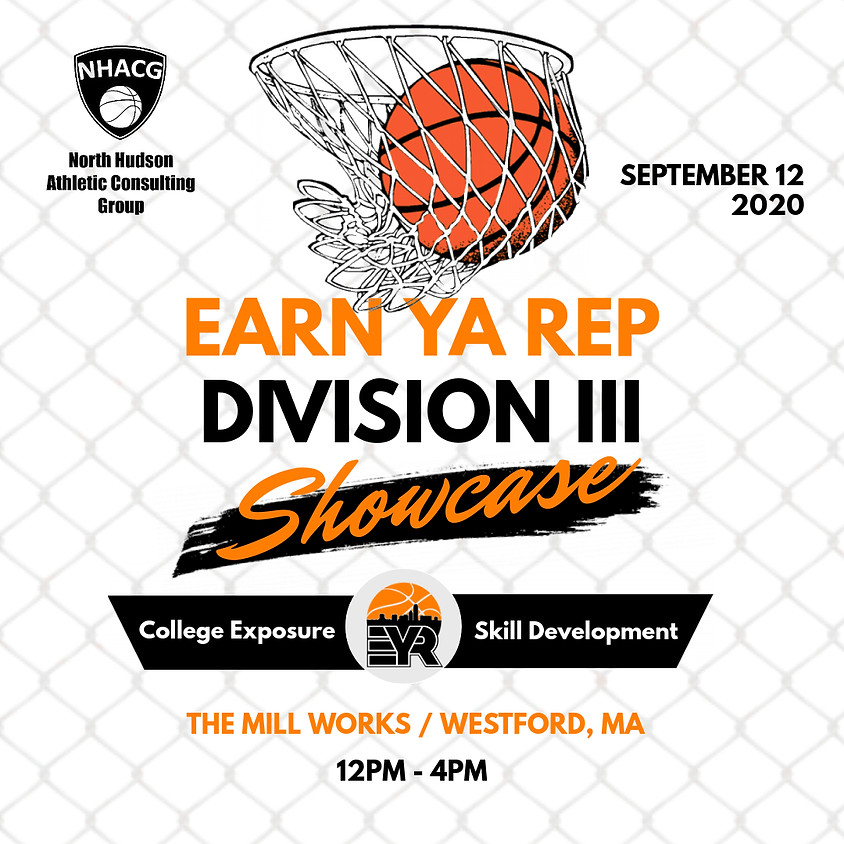 Earn Ya Rep Division III Showcase